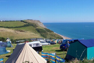 Eype House Caravan and Camping Park