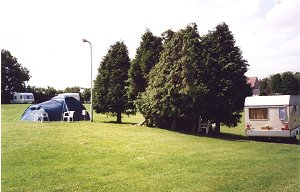 Giants Head Caravan and Camping Park