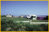 Pebble Bank Caravan Park