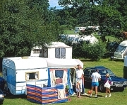 Sandyholme Holiday Park